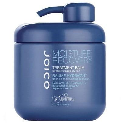 Joico Moisture Recovery Treatment Balm 500ml - Dando um Jeito no Ressecado do Cabelo