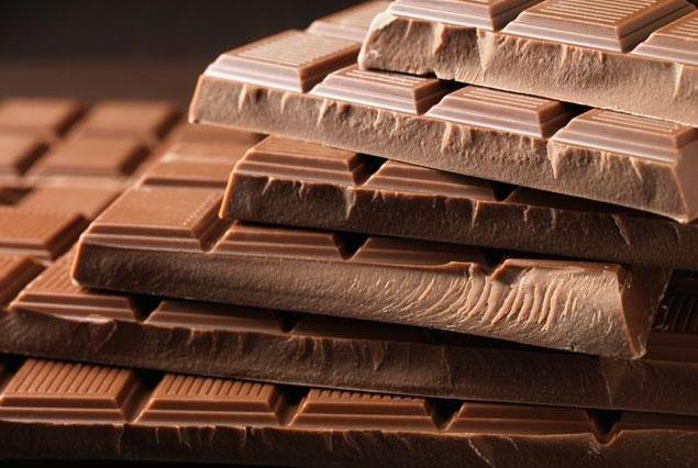 alg chocolate - Alimentos Que Interferem na Absorção do Cálcio!