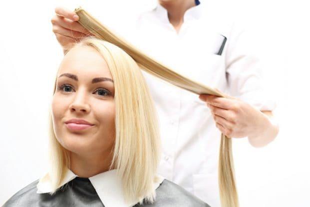 iStock 494501828 621x414 - Mega Hair no Cabelo Loiro - Cuidados