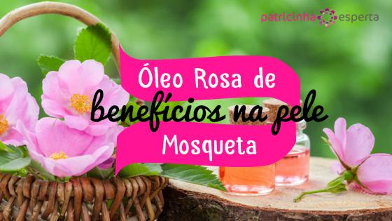 oleo rosa de mosqueta na epele - Óleo de Rosa Mosqueta Na Pele - 10 Benefícios, Como Usar
