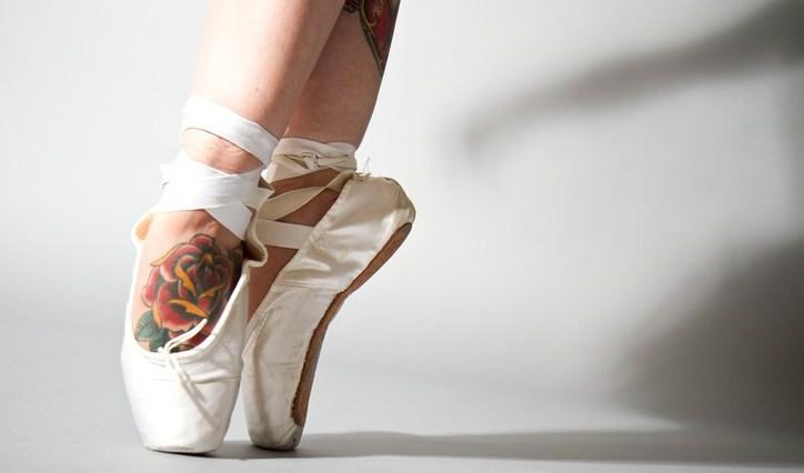 iStock 177138730 - Tatuagem sem Segredo!