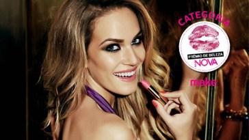 premionovadebeleza23 - Prêmio NOVA de Beleza 2013: as melhores maquiagens do ano!