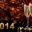reveillon 2014 - Nossos votos para o novo ano!