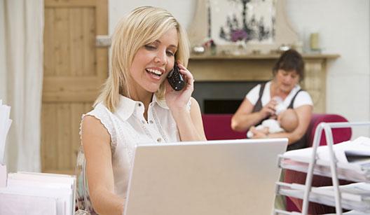 trabalhar casa 1 123111125834343 - Home office: dicas para ter sucesso