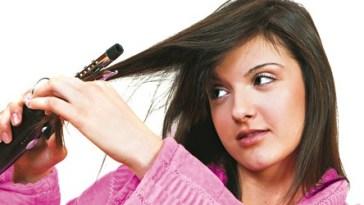 am 627 cabelos chapinha - Como Evitar Que a Chapinha Estrague os Fios?