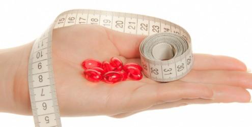 tipos capsulas pilulas emagrecer 6298 - Cápsulas Que Ajudam a Emagrecer