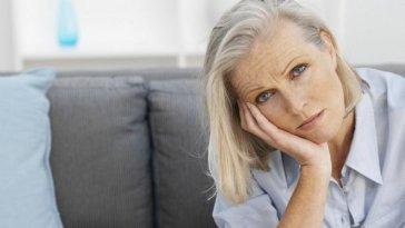 562968 Menopausa faz a mulher ficar mais esquecida 01 - Os Medos na Menopausa