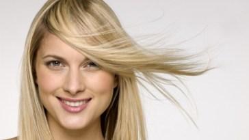 loira cabelo liso fino sem volume 32121 - Soro Capilar: Já Conhece?