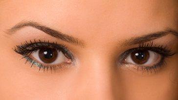Conheça o alisamento de sobrancelhas