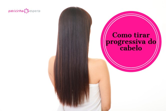 woman with long hair picture id603900134 - Como Tirar Progressiva do Cabelo?