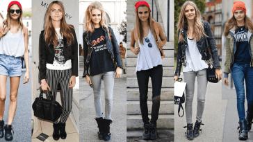 carastreetstyle - Street Style: Guia de estilo de rua
