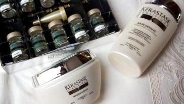 Kerastase Densifique - Kérastase Densifique Produtos