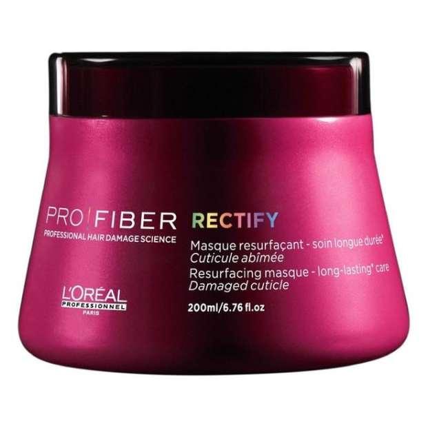 pro fiber rectify masque 200 ml - Máscaras Loreal - As Melhores