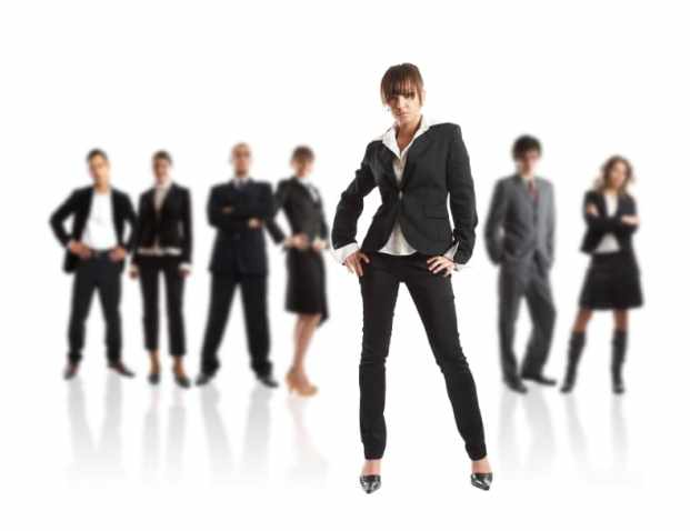 iStock 000003713820 Small - Girl Power - você pode e deve se sentir mais poderosa!