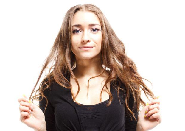 iStock 000030083260 Small - Conselhos sobre cabelo oleoso