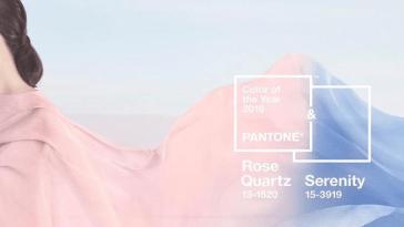 Rose quartz - Rosa Quartzo - A cor do verão 2016
