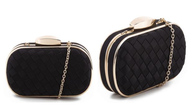 1 - Tipo de bolsa para cada ocasião