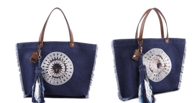 3 - Tipo de bolsa para cada ocasião
