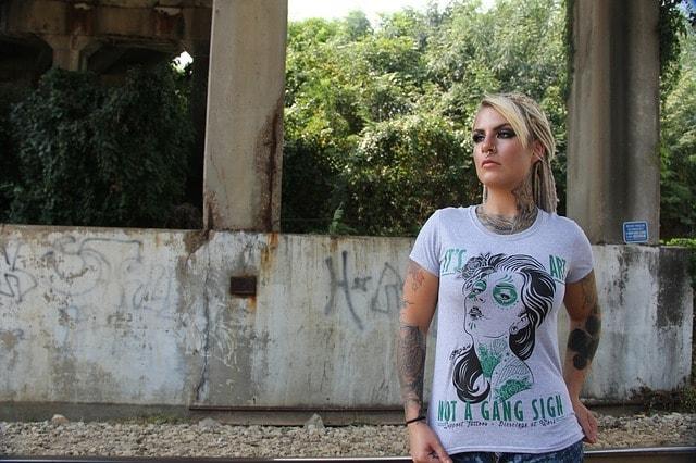 Looks com T-shirts