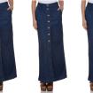 saia1 1 - Aprenda aderir as saias aos seus looks