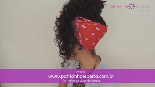 IMG 0053 680x383 - Penteado para cabelo cacheado, super fácil em vídeo!