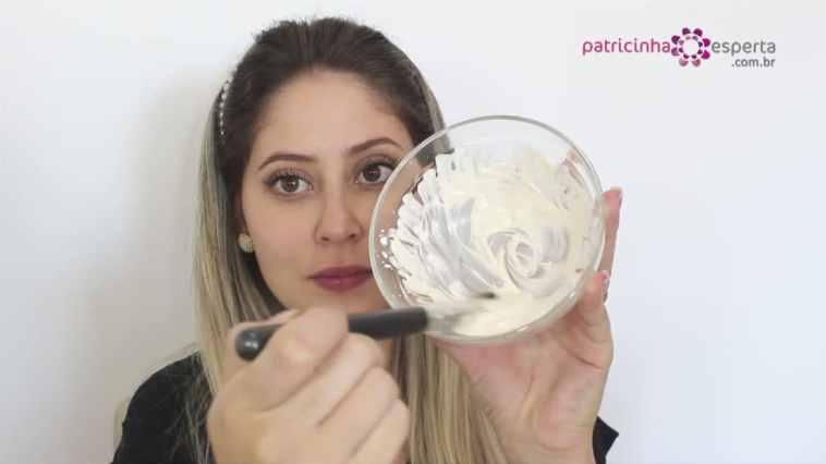 IMG 0015 1 - Máscara facial para amenizar manchas e peles sensíveis - Em vídeo