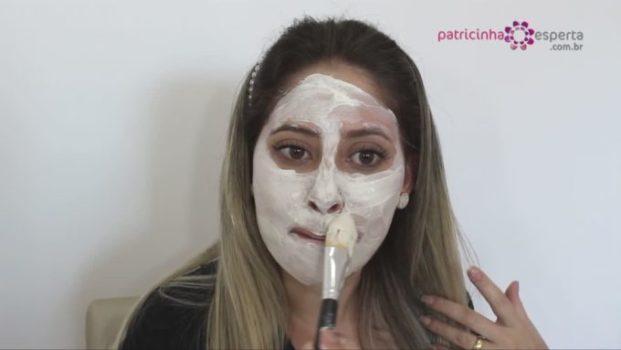 IMG 0026 680x383 - Máscara facial para amenizar manchas e peles sensíveis - Em vídeo