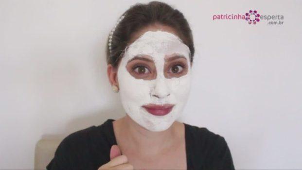 IMG 0034 680x383 - Máscara facial para amenizar manchas e peles sensíveis - Em vídeo