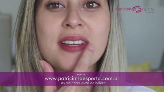 IMG 0039 2 680x383 - Tenha lábios lisinhos e hidratados - Tutorial em Vídeo