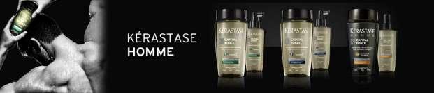 kerastase homme - Shampoo Kérastase - Qual o melhor?