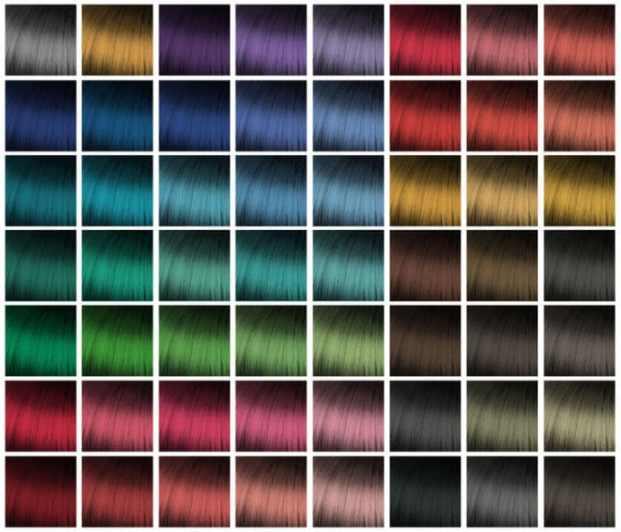 iStock 83768319 SMALL 680x583 - UnderLayer – Como fazer cabelo colorido na nuca?