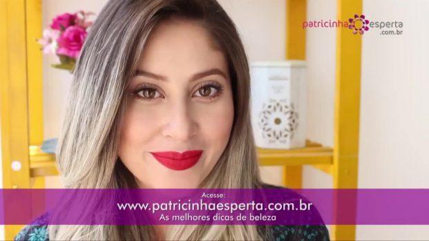 IMG 00038 6 621x349 - Como Aplicar Batom Vermelho - Boca Perfeita