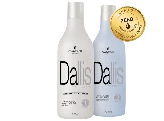 oferta progressiva dallis - OFERTA DE PROGRESSIVA COM 30% DESCONTO