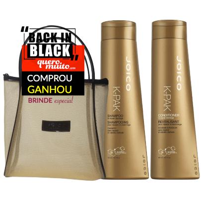 back2.001 001 1 - Compre Joico e ganhe linda bolsa - Só no Black November