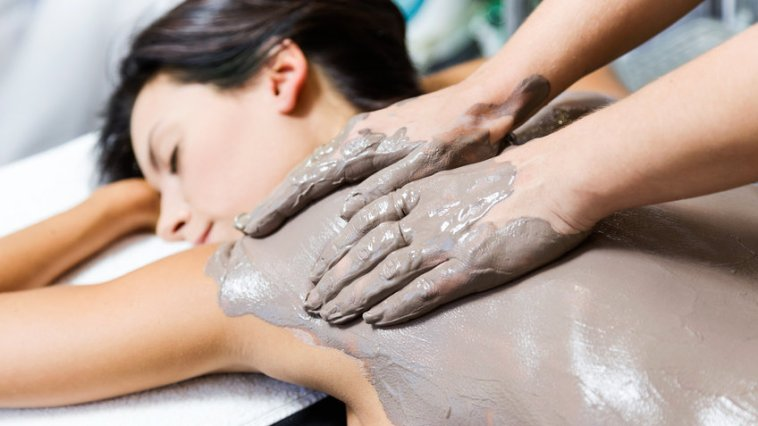 iStock 105333191 SMALL - Massagem Detox -Voltando para o verão!