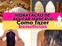 Como Escolher o Shampoo Certo1 - Hidratação Capilar