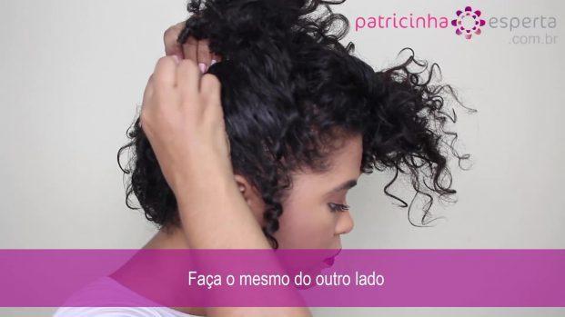 IMG 00035 2 621x349 - Penteado Para Festas De Final De Ano