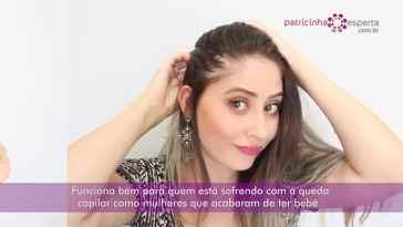 IMG 00009 1 - Como disfarçar falhas nos cabelos e calvície