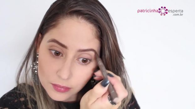 IMG 00041 1 621x349 - Maquiagem completa com cinco produtos