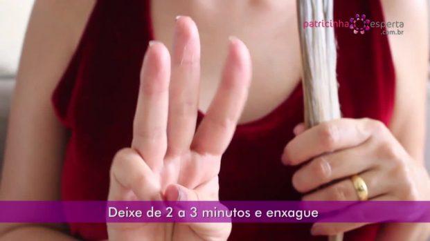 IMG 00038 1 621x349 - Condicionador Caseiro com Mel em vídeo