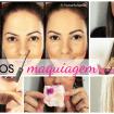 videosmaquiagem - Melhores Vídeos de Maquiagem