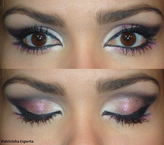 052 - Maquiagem Para O Dia Dos Namorados: Sexy e Romântica