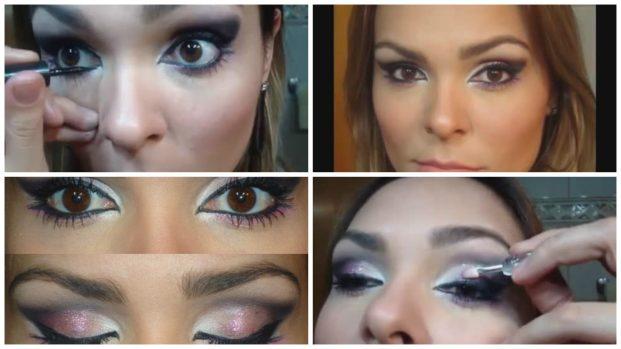 make 2 621x349 - Maquiagem Para O Dia Dos Namorados: Sexy e Romântica