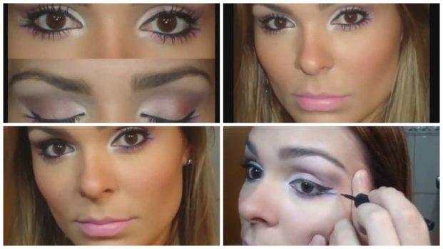 make8 621x349 - Maquiagem Para O Dia Dos Namorados: Sexy e Romântica
