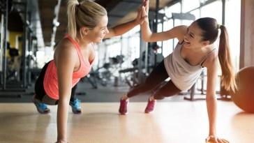 iStock 623680490 - Moda fitness é tendência dentro das academias