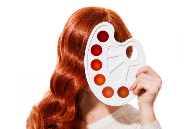 iStock 534923149 621x414 - Vermelho Vivo - Como pintar o Cabelo?