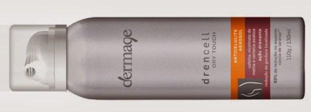 Drencell Dry Touch da Dermage - Celulite Nas Pernas Tratamentos! O Guia Completo