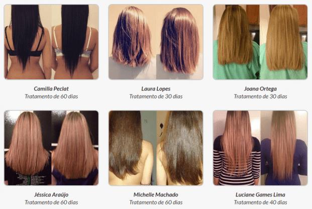 Luminus Hair depoimento2 621x416 - Como Fazer o Cabelo Crescer Mais Rápido [novo]