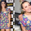 larissa manoela maisa mesmo vestido - Larissa Manoela e Maisa usaram o mesmo vestido