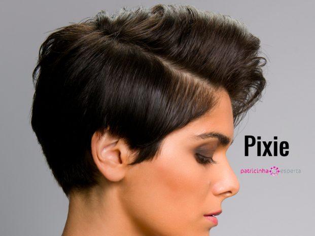 hairstyle profile picture id482521341 621x466 - Cabelos Curtos Cortes 2018 - Tendências